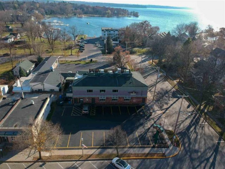 512 Gold St, Green Lake, WI by Berkshire Hathaway Homeservices Metro Realty $1,150,000