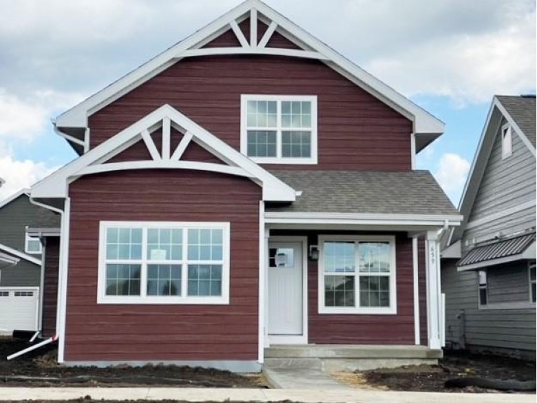 659 Burnt Sienna Dr, Middleton, WI by Encore Real Estate Services, Inc. $399,900