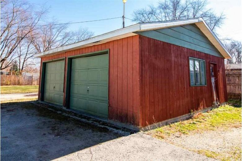 711 W Racine St, Jefferson, WI by First Weber Real Estate $700,000