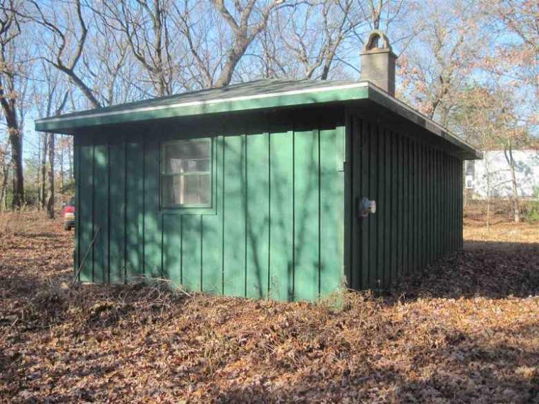 W3554 Emanee Dr, Lyndon Station, WI by Whitemarsh Realty Llc $59,900