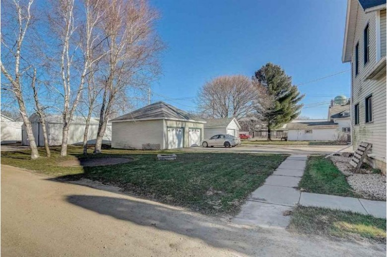 303 Reagles St, Arlington, WI by Terra Firma Realty $175,000