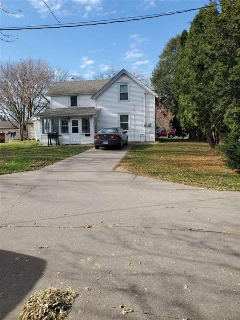 715 & 735 E Madison St, Platteville, WI by Century 21 Affiliated $129,000