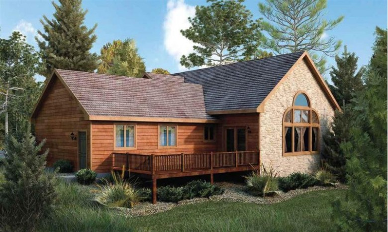 L83 Badger Ct, Arkdale, WI by Terra Firma Realty $447,428