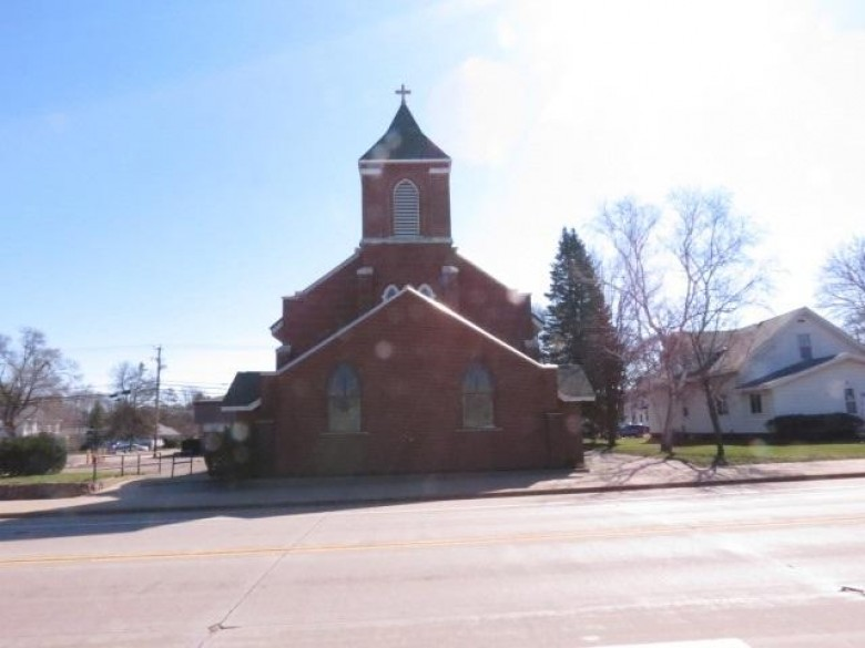 172 N Main St, Adams, WI by First Weber Real Estate $89,900