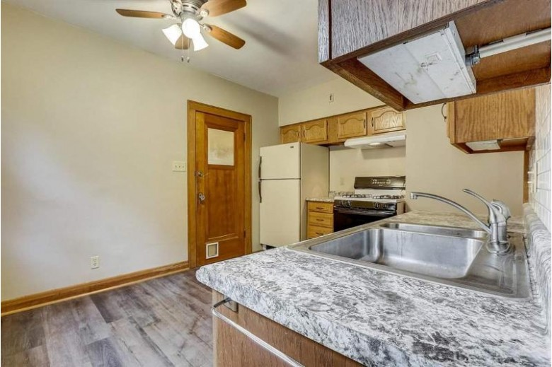 2651 N 60th St, Milwaukee, WI by Realty Executives Cooper Spransy $179,900