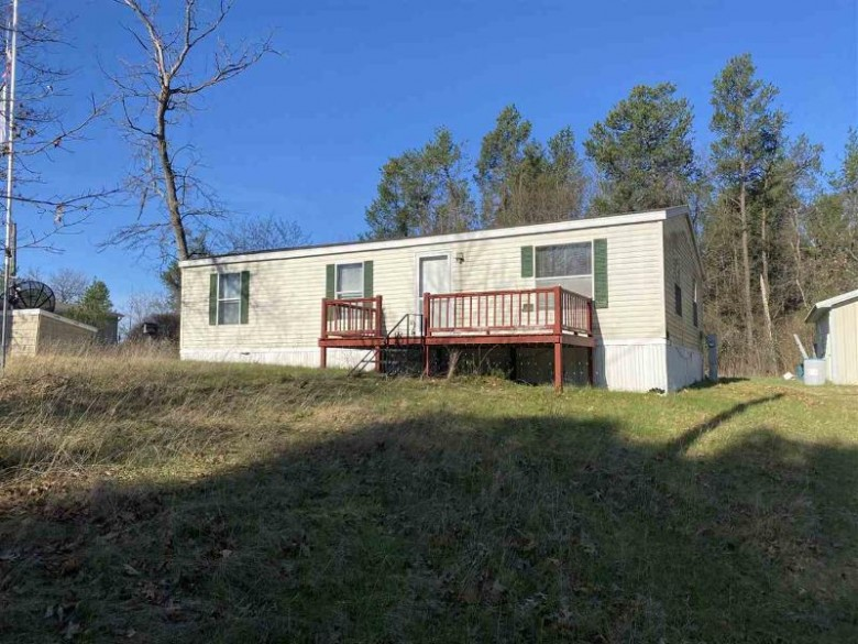 1697 13th Ln, Friendship, WI by Pavelec Realty $67,400