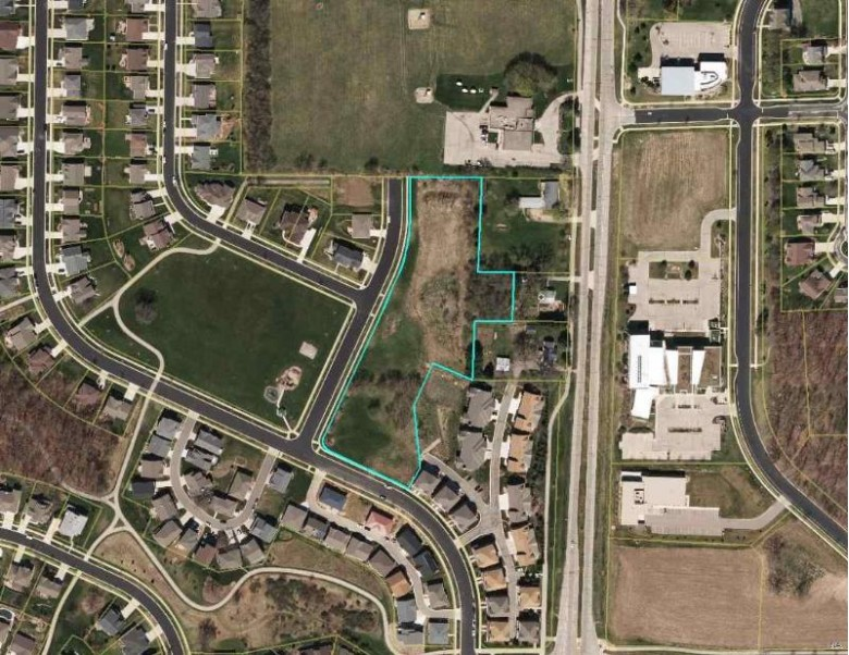 Oak Meadow Dr, Fitchburg, WI by Key Commercial Real Estate, Llc $1,200,000
