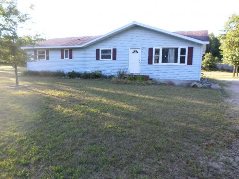 306 W 9th St, Necedah, WI by Vip Realty $131,900