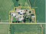 7458 Pigeon River Rd, Lancaster, WI by Whitetail Properties Real Estate Llc $350,000