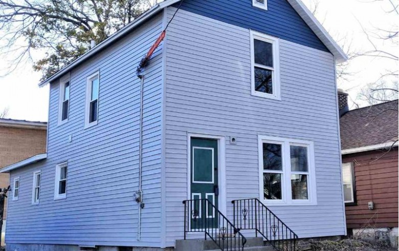 2645 Union St, Madison, WI by Tri-River Realty $274,900