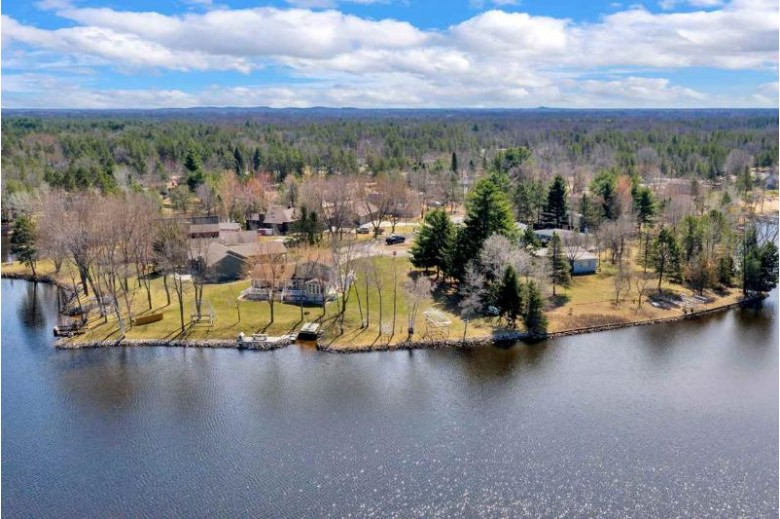 355 Abington Ct Nekoosa, WI 54457 by First Weber Real Estate $215,000