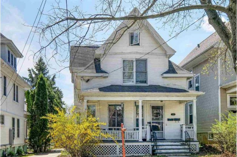1335 Mound St Madison, WI 53715 by First Weber Real Estate $549,900