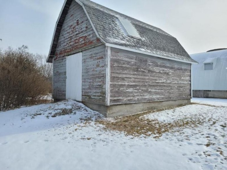 12507 W Hwy 10, Fairchild, WI by Dairyland Real Estate $379,900