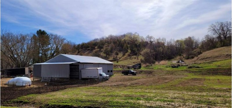 13381 County Road Kk Richland Center, WI 53581 by United Country Midwest Lifestyle Properties $370,000