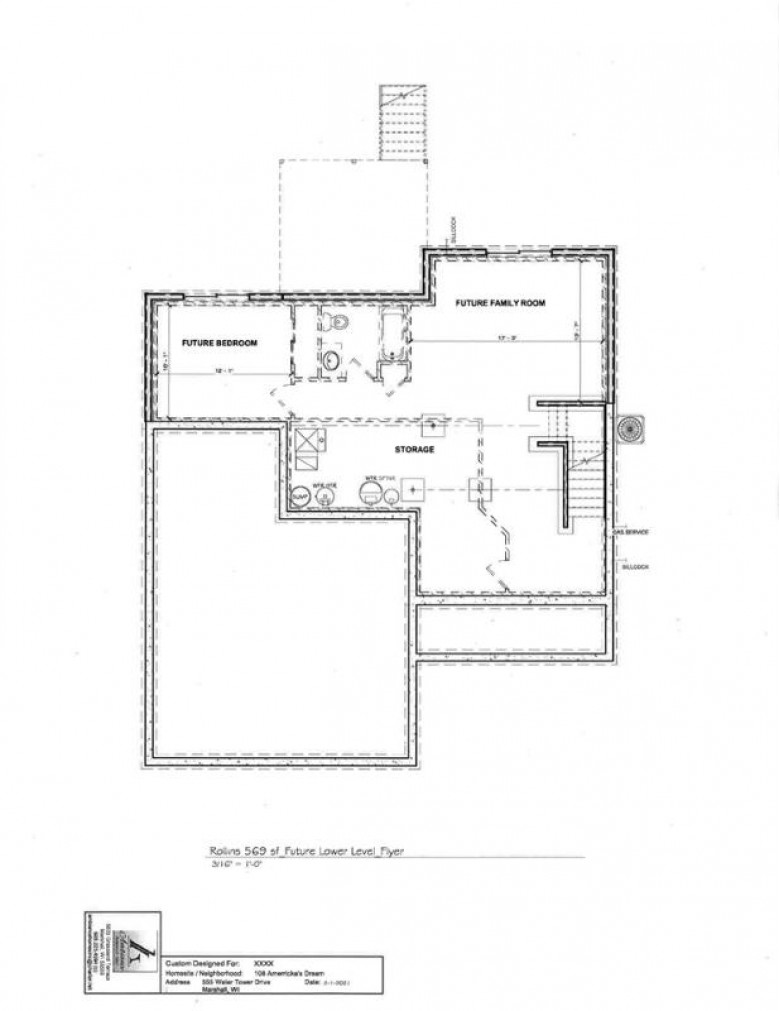 555 Water Tower Dr, Marshall, WI by First Weber Real Estate $359,900