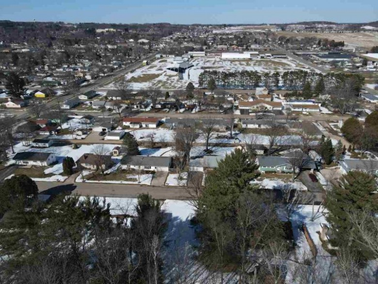 L1 & L2 Lincoln Ave, Baraboo, WI by First Weber Real Estate $112,000