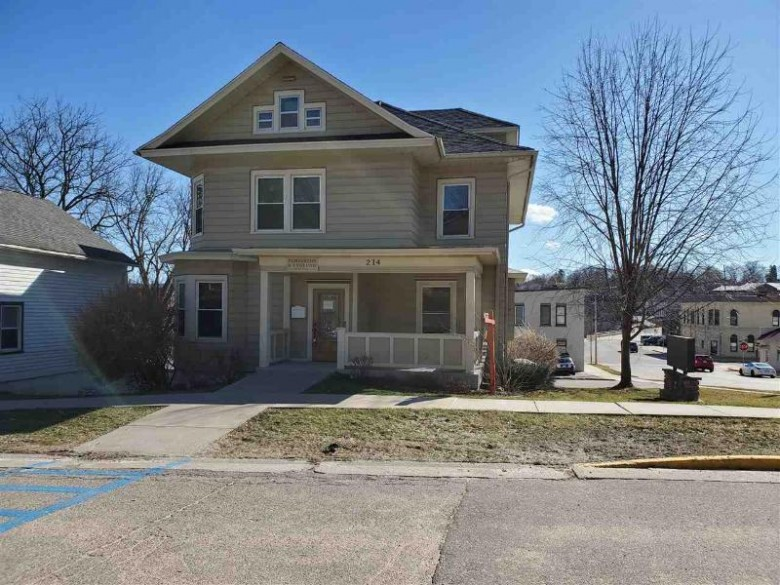 214 1st St Baraboo, WI 53913 by First Weber Real Estate $349,900