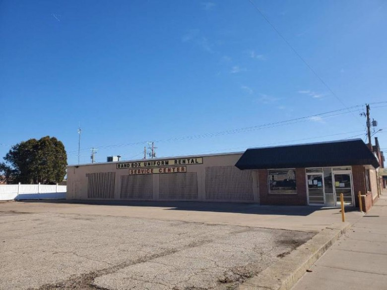 113 W Milwaukee St, Tomah, WI by First Weber Real Estate $325,000