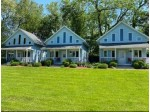 W9348,9350,9352 County Road V Poynette, WI 53955 by First Weber Real Estate $689,000
