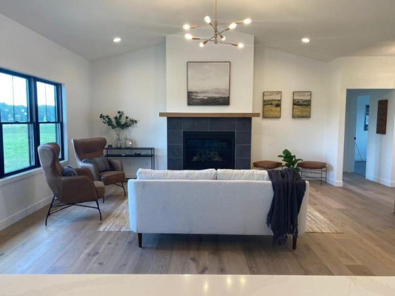 1329 Spahn Dr, Waunakee, WI by Madcityhomes.com $669,900