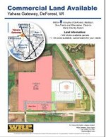 CSM Dalmore Rd DeForest, WI 53532 by Wisconsin Real Estate Prof, Llc $520,000