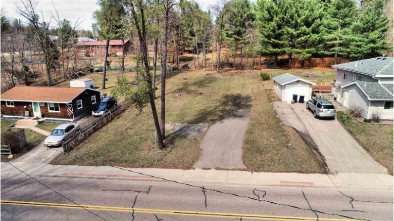 LOT E Hiawatha Dr, Wisconsin Dells, WI by First Weber Real Estate $50,000