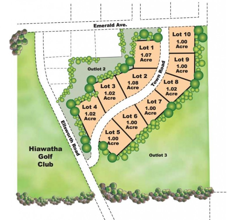 LOT 1B The Range Tomah, WI 54660 by First Weber Real Estate $325,000