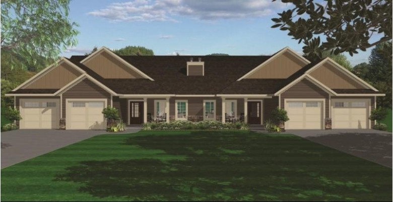 LOT 6A The Range, Tomah, WI by First Weber Real Estate $325,000