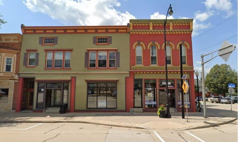 201 S Main St Jefferson, WI 53549 by First Weber Real Estate $649,500