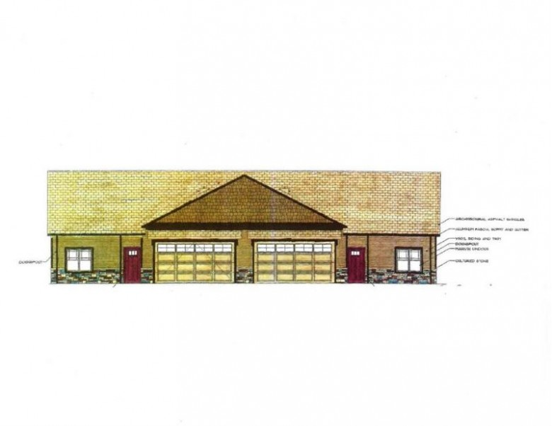 Eastwood Way 3/A Mount Horeb, WI 53572 by First Weber Real Estate $339,000