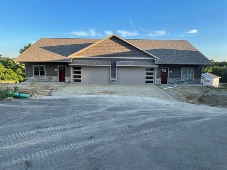 Eastwood Way 4/A Mount Horeb, WI 53572 by First Weber Real Estate $399,999