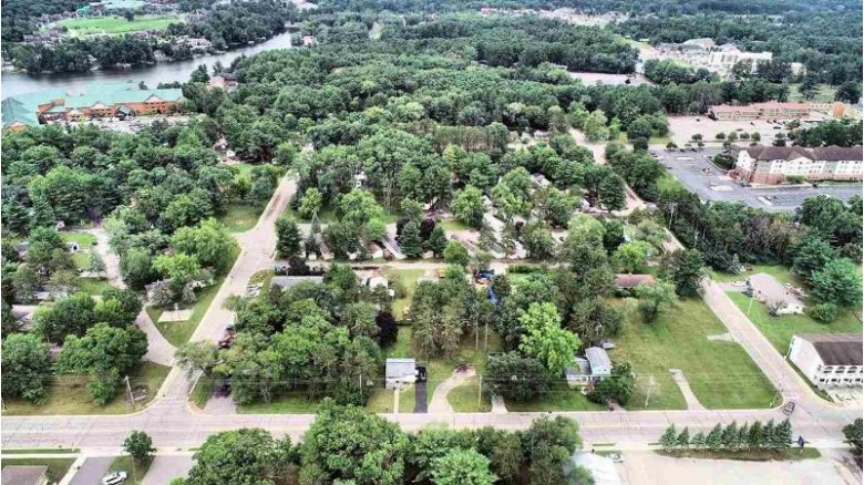 L226 Lake East Ave Wisconsin Dells, WI 53965 by First Weber Real Estate $30,000