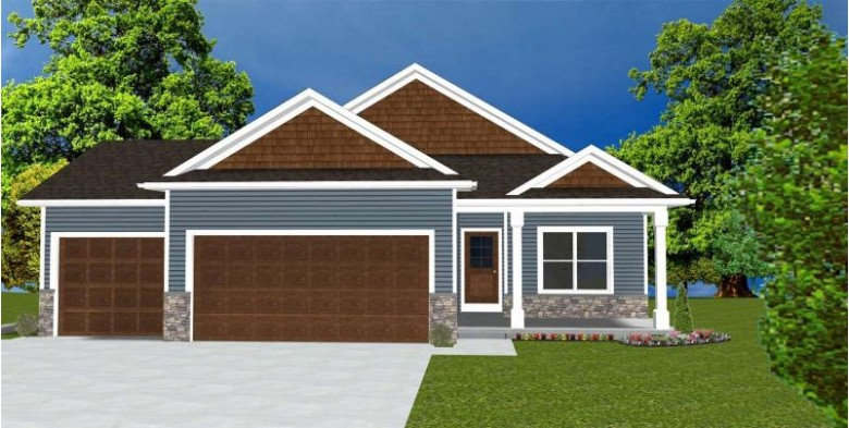 1309 Hoel Ave Stoughton, WI 53589 by Keller Williams Realty $475,000