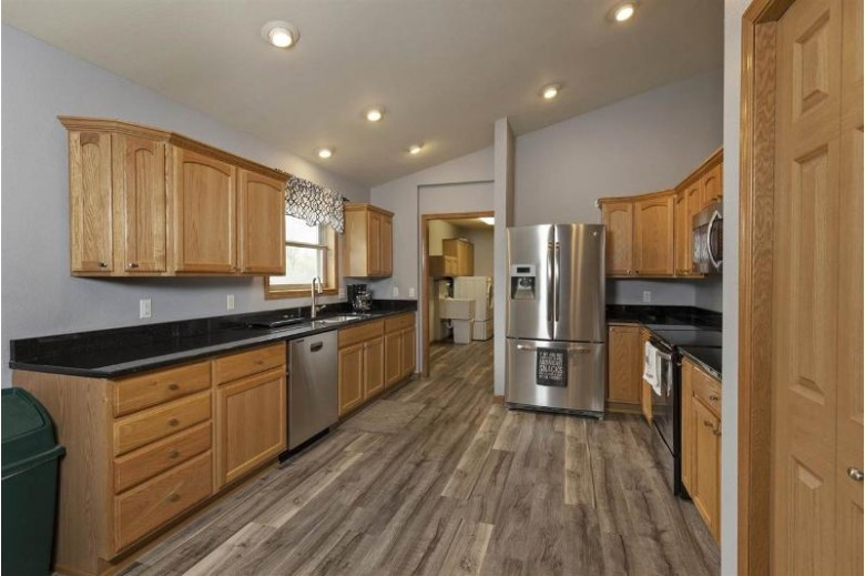 W7627 North Shore Rd Fort Atkinson, WI 53538-8822 by Artisan Graham Real Estate $390,000