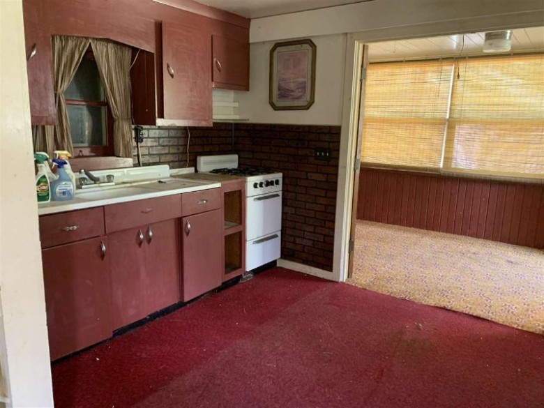 1941 Thaler Ave, Friendship, WI by Pavelec Realty $29,900