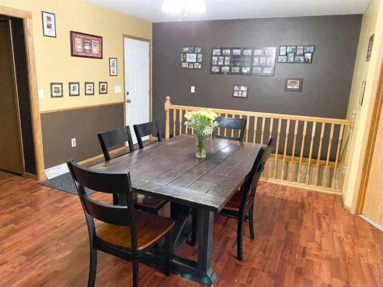 911 Cynthia Ln Wisconsin Dells, WI 53965 by First Weber Real Estate $269,900
