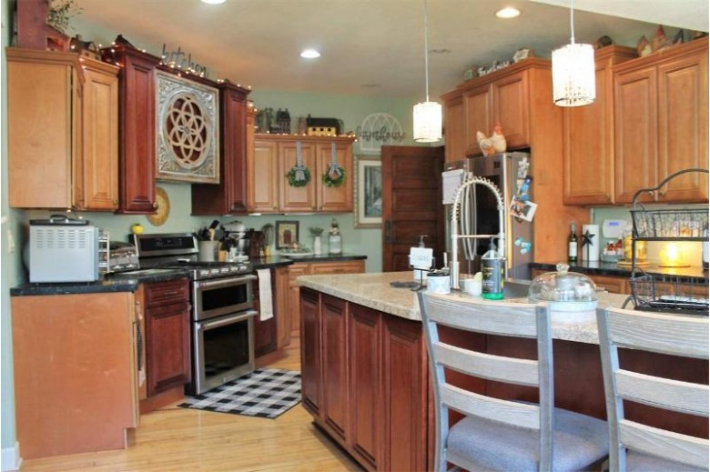 469 N Terrace St Janesville, WI 53548 by Briggs Realty Group, Inc $320,000