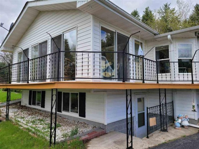 W1060 County Road J, Wisconsin Dells, WI by Wisconsin Dells Realty $174,900