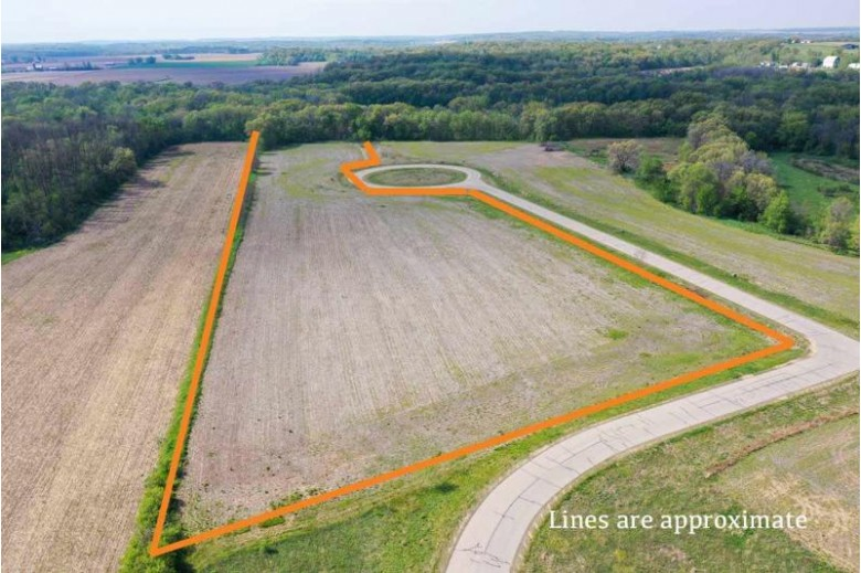 LOT 53 Wild Iris Way Albany, WI 53502 by First Weber Real Estate $229,900