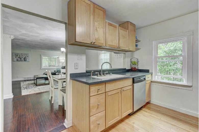7019 University Ave Middleton, WI 53562 by Keller Williams Realty $310,000