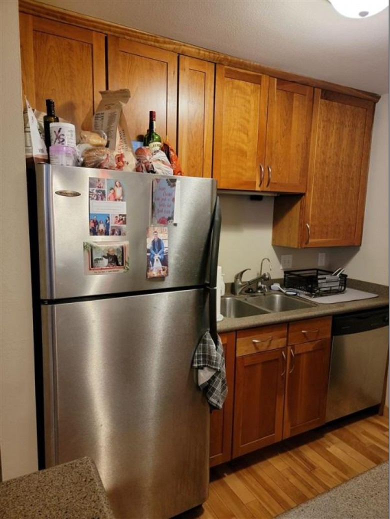 311 N Hancock St 324 Madison, WI 53703 by First Weber Real Estate $340,000