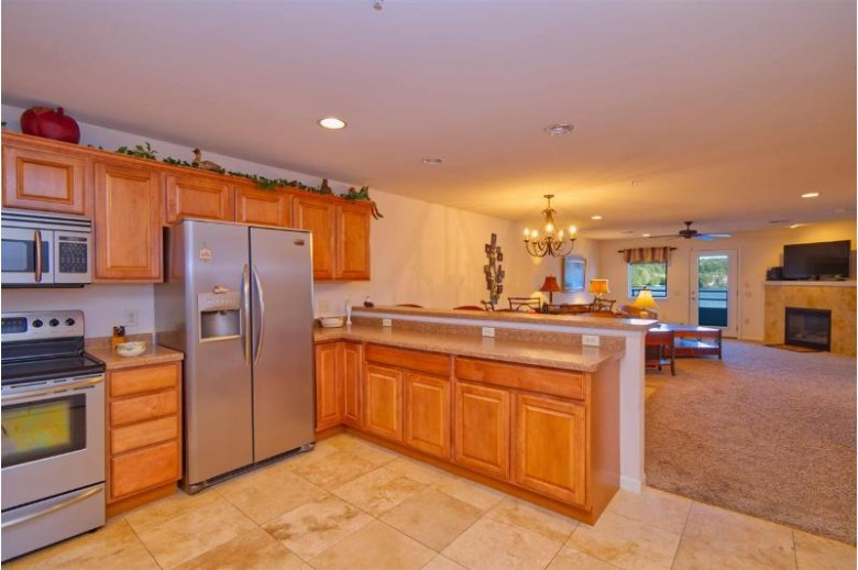 530 E Hiawatha Dr 413 Wisconsin Dells, WI 53965 by Cold Water Realty, Llc $294,900