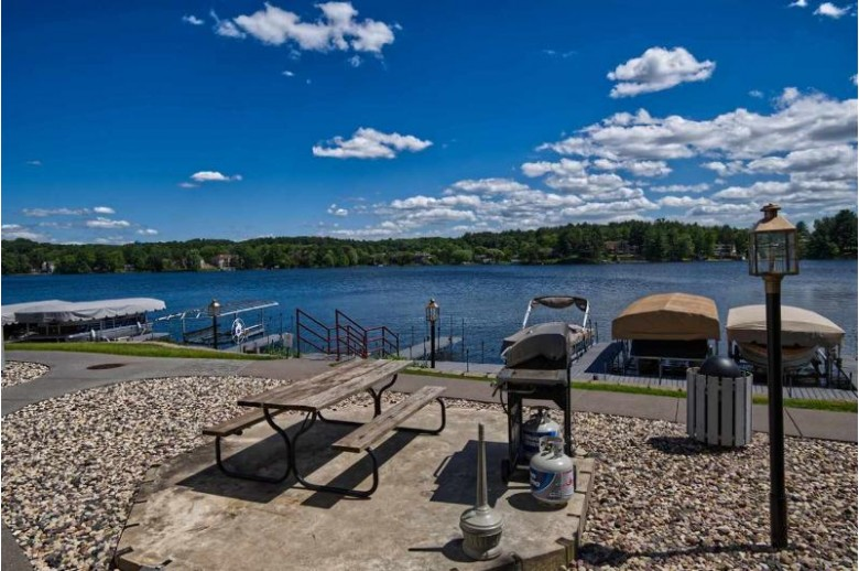 530 E Hiawatha Dr 203, Wisconsin Dells, WI by Cold Water Realty, Llc $189,900