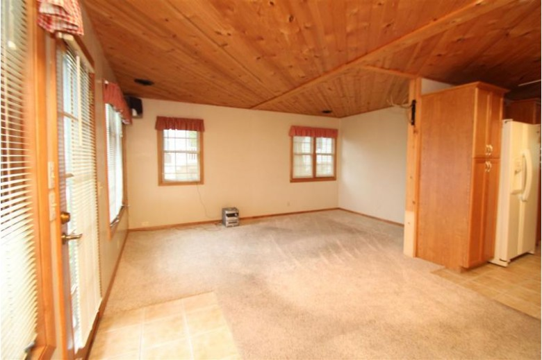 360 Sandy Beach Rd Lake Mills, WI 53551 by Re/Max Community Realty $324,900