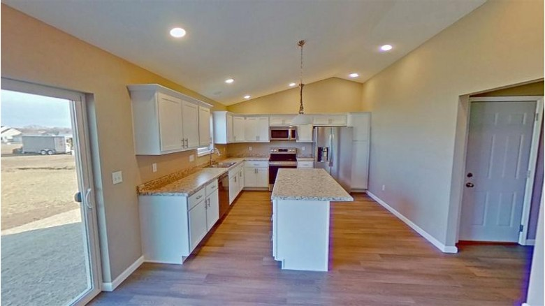 715 Crestview Dr, Reedsburg, WI by Re/Max Grand $359,900