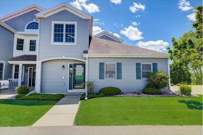 3428 S Stone Creek Cir Madison, WI 53719 by First Weber Real Estate $275,000