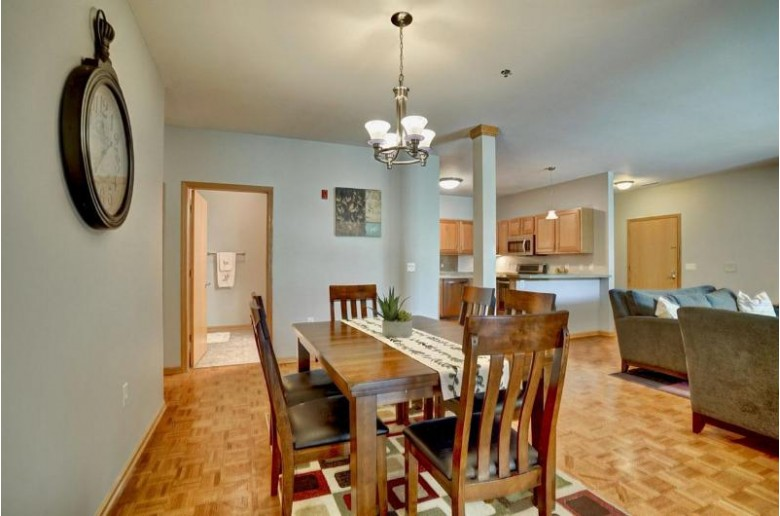 5480 Caddis Bend 101, Madison, WI by Keller Williams Realty $252,500