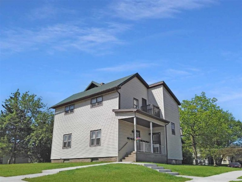 119 E Logan St, Tomah, WI by Vip Realty $374,900