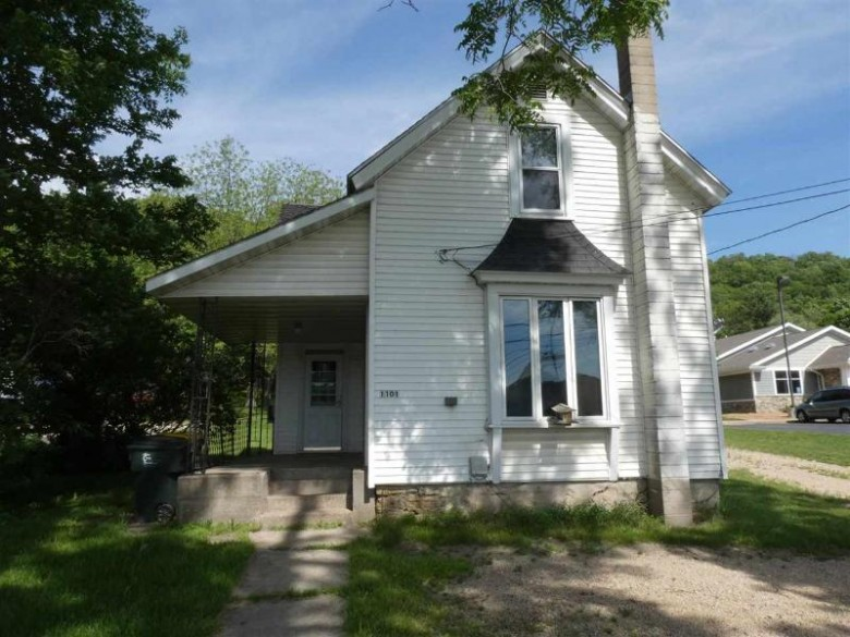 1101 S Sheldon St Richland Center, WI 53581 by Century 21 Affiliated $64,900