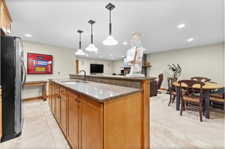 6603 S Chickahauk Tr, Middleton, WI by Mhb Real Estate $534,000